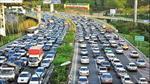 تحقیق-بررسی-ترافیک-تهران