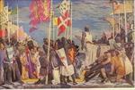 تحقیق-اروپا-در-قرون-وسطی