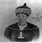تحقیق-تأسیس-قاجار