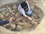 تحقیق-تحول-باستان-شناسي-در-ايران
