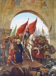 تحقیق-سقوط-قسطنطنیه