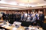 پاورپوینت-چگونگی-ارزشیابی-کیفیت-گروه-های-آموزشی-در-دانشگاه-تهران