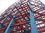 تحقیق-سازه-های-فولادی