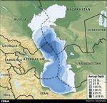 تحقیق-بررسی-دریای-خزر