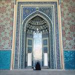 تحقیق-بررسي-تزئينات-و-نقوش-مسجد-جامع-يزد