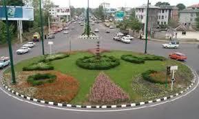 پاورپوینت استفاده از گیاهان دارویی در طراحی فضای سبز شهری