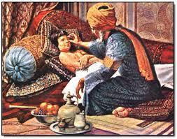 پاورپوینت طب سنتی ایران