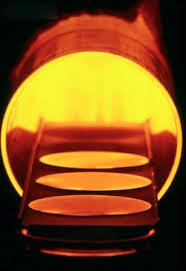 گزارش کارآموزی در شرکت ذوب فلزات