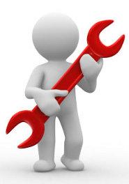 پاورپوینت نگهداری و تعمیرات در صنایع حساس
