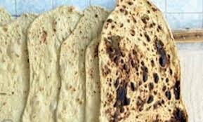تحقیق بررسي علل و ميزان ضايعات آرد و نان هاي مختلف