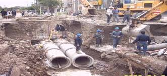 پروژه  شناسائي و كاهش آب بحساب نيامده در شبكه هاي آبرساني شهري