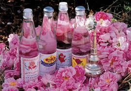 طرح توجیهی تولیدی گلاب و انواع عرقیات معطر