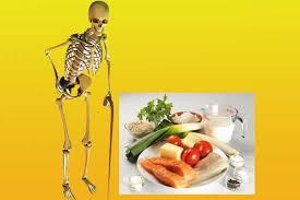 پاورپوینت تغذيه و پوكي استخوان
